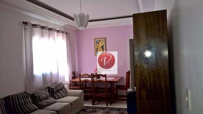 Cobertura Residencial À Venda, Vila Guiomar, Santo André - Co0334. - Co0334