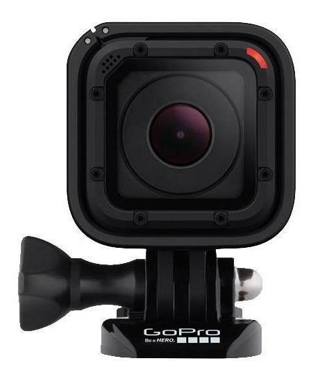 Câmera Digital Gopro Hero 4 Session   Vitrine