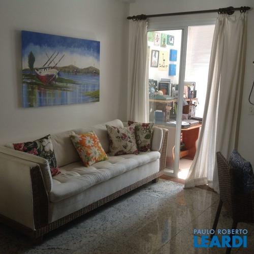 Apartamento - Vila Leopoldina  - Sp - 612142