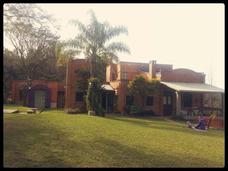 Ñaña Casa Del Cerro