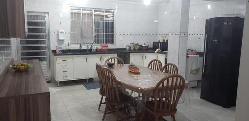 Sobrado À Venda, 94 M² Por R$ 480.000,00 - Vila Bela Vista (zona Norte) - São Paulo/sp - So0652