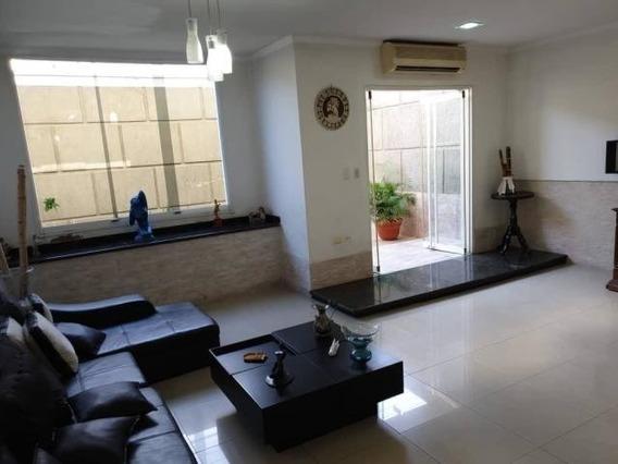 Casa En Venta En Maracay - Urb Villas Ingenio Ii Zp 20-230