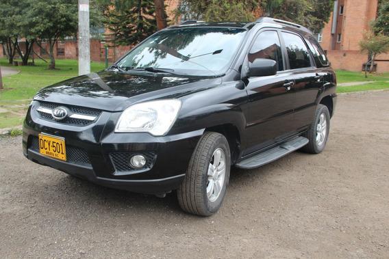 Kia New Sportage Diesel Lx 4x4 Mt
