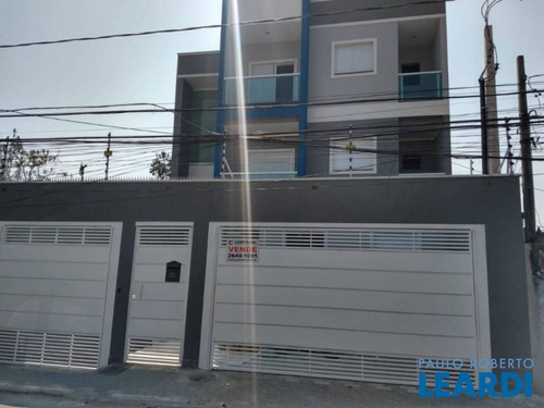 Apartamento - Parada Xv De Novembro - Sp - 635966