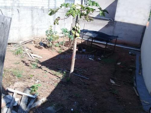 Terreno À Venda Em Jardim Nova Palmares Ii - Te282574