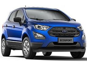 Ford Ecosport Plan Óvalo 100% 42 Cuotas Pagas, Al Día