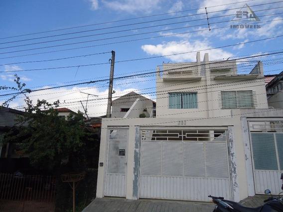 Sobrado Residencial À Venda, Arujamerica, Arujá - So0187. - So0187