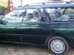 Subaru Legacy Awd 2.0 2.0 4wd Lx Hx