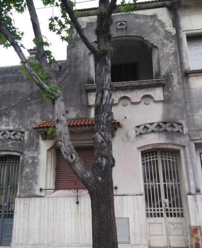 Casa De Pasillo Para Reciclar - 92 Metros 2