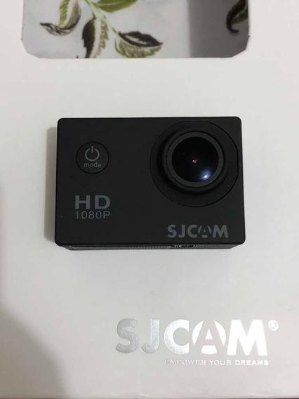 Câmera Tipo Go Pro Sj4000