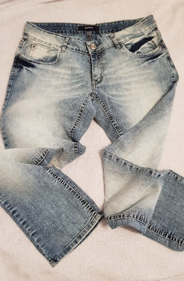 Jeans Mujer Sweet Talle 32