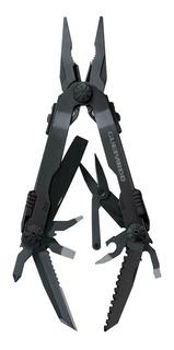Alicate/canivete Tático Multifuncional Inox Guepardo Ce0500
