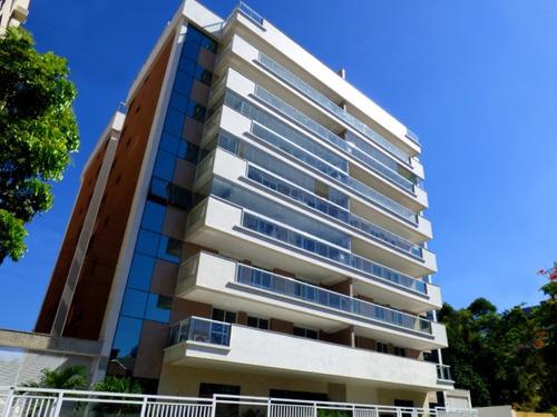 Imagem 1 de 12 de Apartamento À Venda No Bairro Freguesia (jacarepaguá) - Rio De Janeiro/rj - O-18332-30504