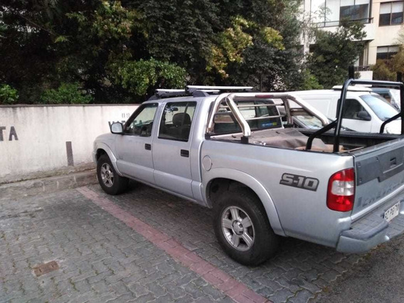 Liquido Camioneta Chevrolet Apache S10 - Motor Malo