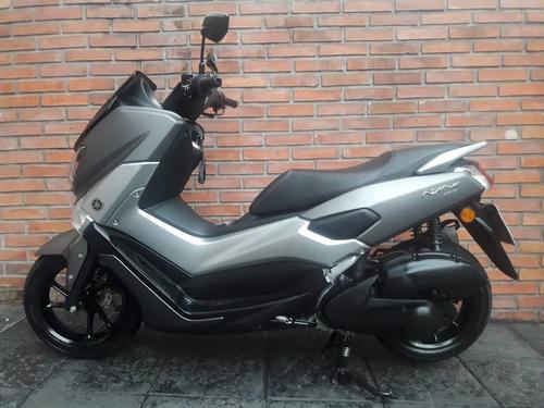 Yamaha Nmax 155 2017 Usada. Impecable. Scooter.