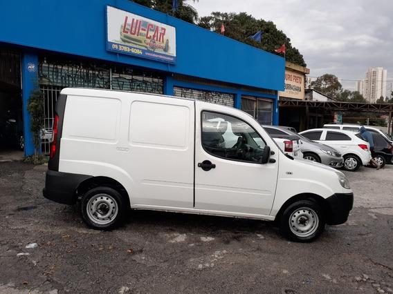 Fiat Doblo Cargo Refrigerada Ótimo Estado Geral 2012 $ 32990