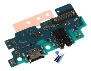 Flex Centro Carga Samsung A50 A505 Sistema Carga Calidad