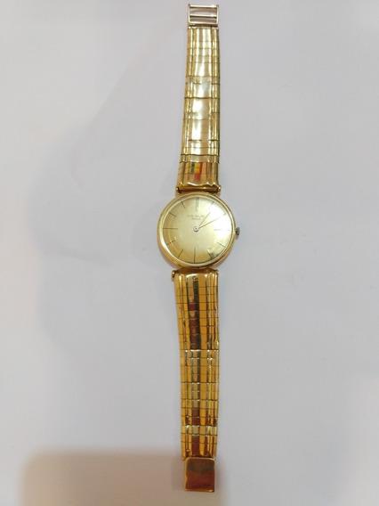 Reloj Patek Philippe De Cuerda.