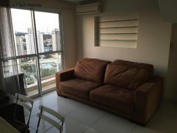 Condomínio Spazio Vivere Duplex - Sol Da Manhã - Anhangabaú - Jundiaí - Ap04674 - 67859970