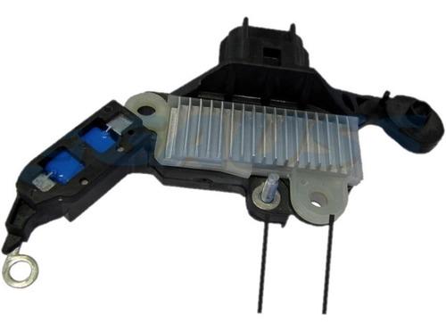 Regulador De Voltagem 14v Fiesta Ka Ecosport Focus Mondeo
