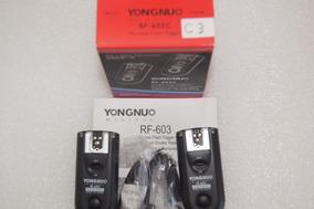 Rádio Flash Rf-603c Yongnuo-1001coisas C3