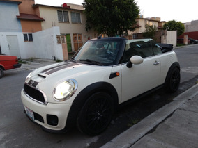 Mini Cooper 1.6 Chili Convertible At 2010