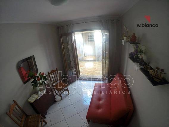 Casa Com 2 Dormitórios À Venda, 127 M² Por R$ 585.000 - Jardim Hollywood - São Bernardo Do Campo/sp - Ca0281