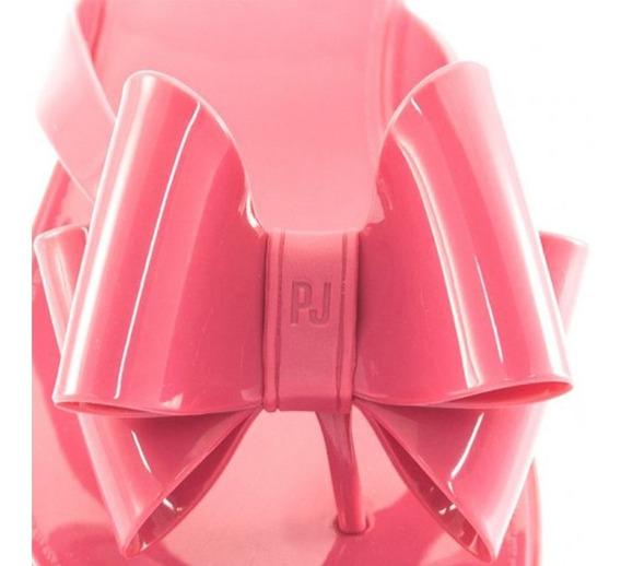 Rasteira Petite Jolie Pink