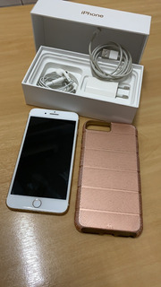 Celular iPhone 7 Plus 128 Gb Ouro