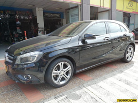 Mercedes Benz Clase A A 200 At 1600cc