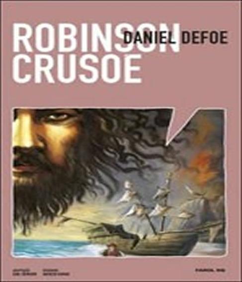 Robinson Crusoe - Hq
