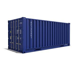 Contenedores Marítimos Containers Usado 40 Pies Avellandeda