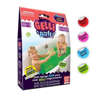 Gelli Baff 150g Varios Colores (2409)