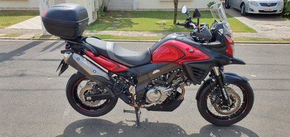 Suzuki Dl 650 Xt Vstron