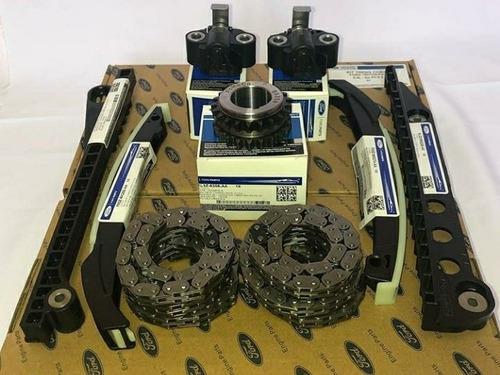 Kit De Tiempo De Ford Triton 5.4 2v/3v /fx4/f150/fortaleza