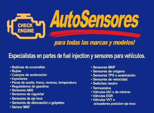 GEELY CK Sensor Regulador Combustible