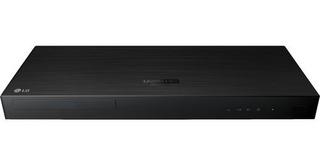 Lg Up970 Reproductor Blu-ray 4k Ultra Hd 3d Wi-fi