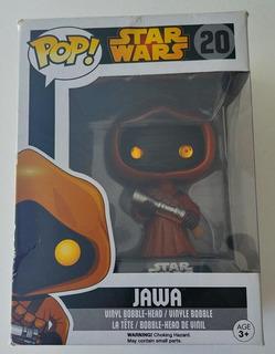Figura Funko Pop Star Wars Jawa Importado