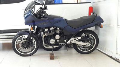 Honda Cbx 750 Four Indy Sete Galo