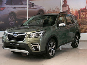 Subaru Forester 2.5i Awd Cvt Eyesight