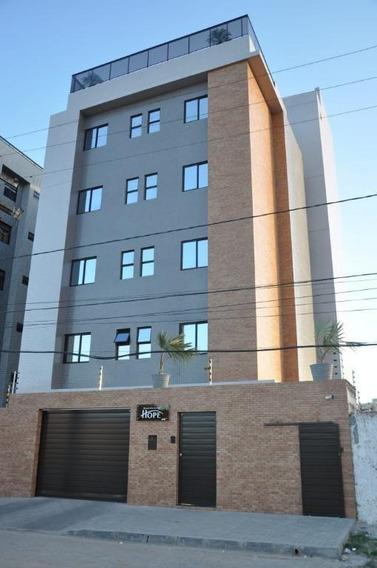 Apartamento Em Intermares, Cabedelo/pb De 36m² 1 Quartos À Venda Por R$ 170.000,00 - Ap210952