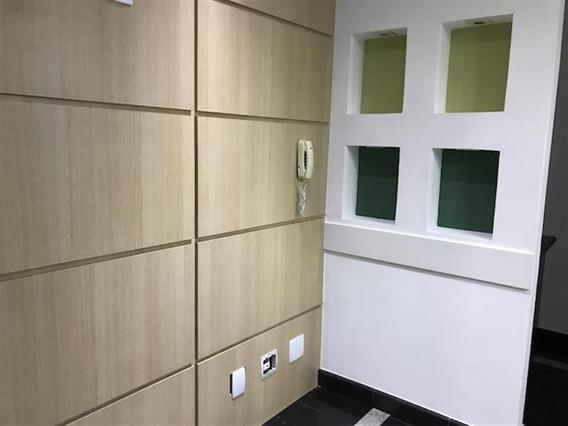 Conjunto Comercial Com 3 Salas, Móveis Planejados, Piso Granito - 12590