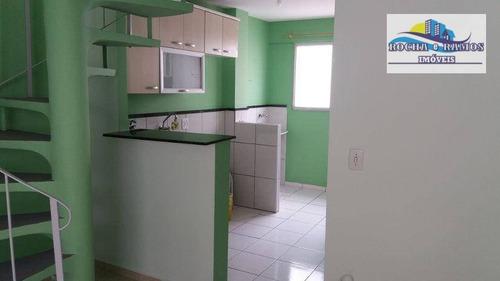 Apartamento Venda São Bernardo Campinas Sp - Ap0820