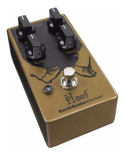 Pedal Guitarra Earthquaker Devices Hoof Usa - Oddity