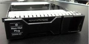 Gaveta Hp Proliant Ml310e G8 V2 3,5 Non Hot Plug 652998-001