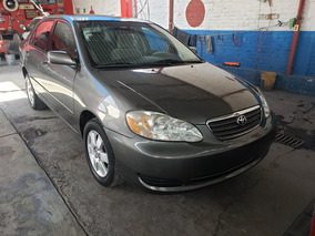 Toyota Corolla Le Aa Ee Abs At 2008