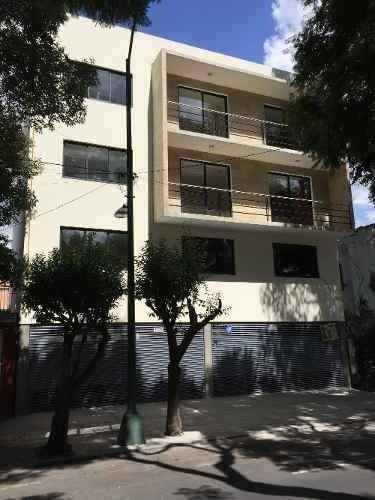 Penthouse Del Valle Renta 195m2