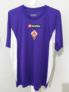 Camisa Fiorentina 2011 (lotto)