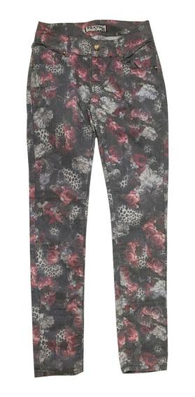 Calça Feminina Jeans Extin - Tamanho 36 - Promoção Florida