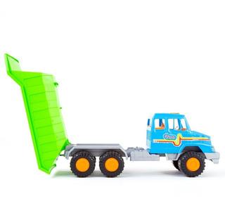 Juguete Camion Mediano Plastico Riva Truck Babymovil 113